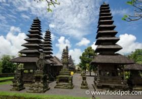 Taman Ayun Bali – Pura Taman Ayun