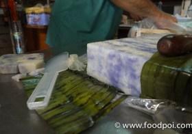 Moh Teng Pheow Penang Traditional Nyonya Kuih Maker