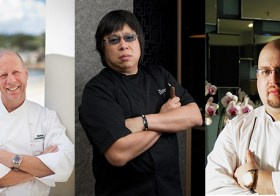 "The Westin Kuala Lumpur showcases ""Hats Off Kuala Lumpur"" with Michelin-star Chefs"