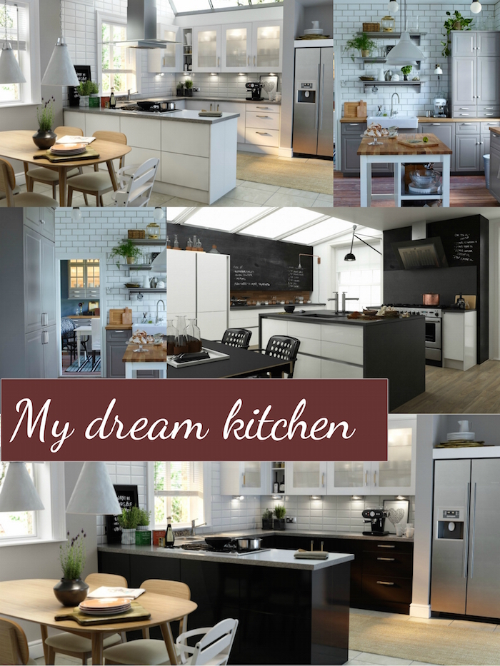 dreamkitchen