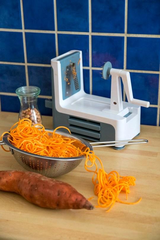 zoodle pasta