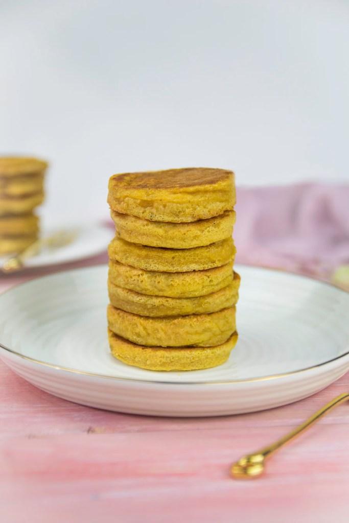 vegan glutenfrei pancakes repeat