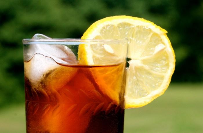 Hard Sweet Tea Recipe