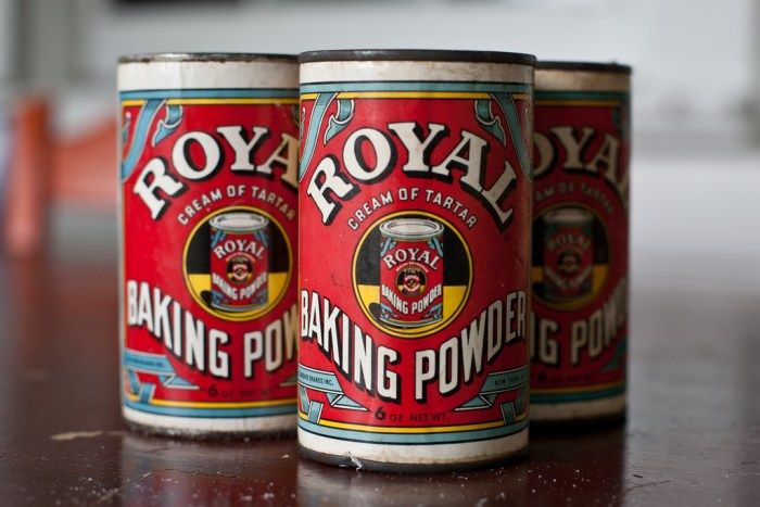 Revealed: 7 Secrets About Baking Powder - Food Republic