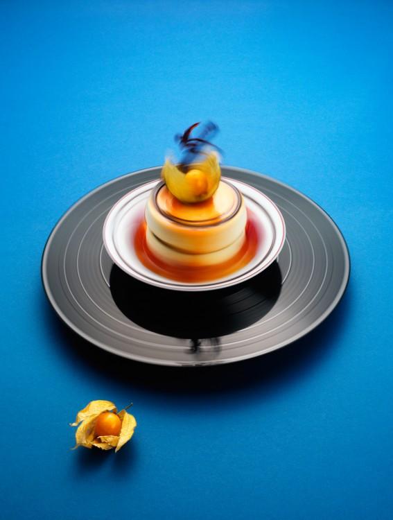 Desserts Spinning On Vinyl Food Republic
