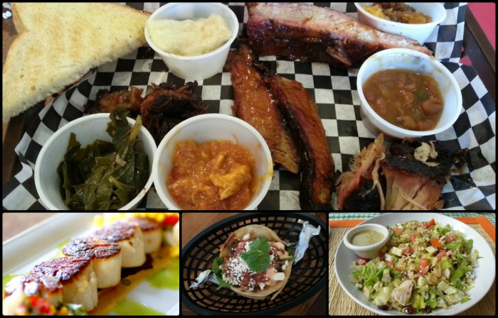 9 Great Things To Eat And Drink In Savannah Georgia Food