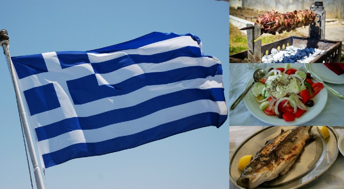60 Greek Fooddrink Words And Phrases Food Republic