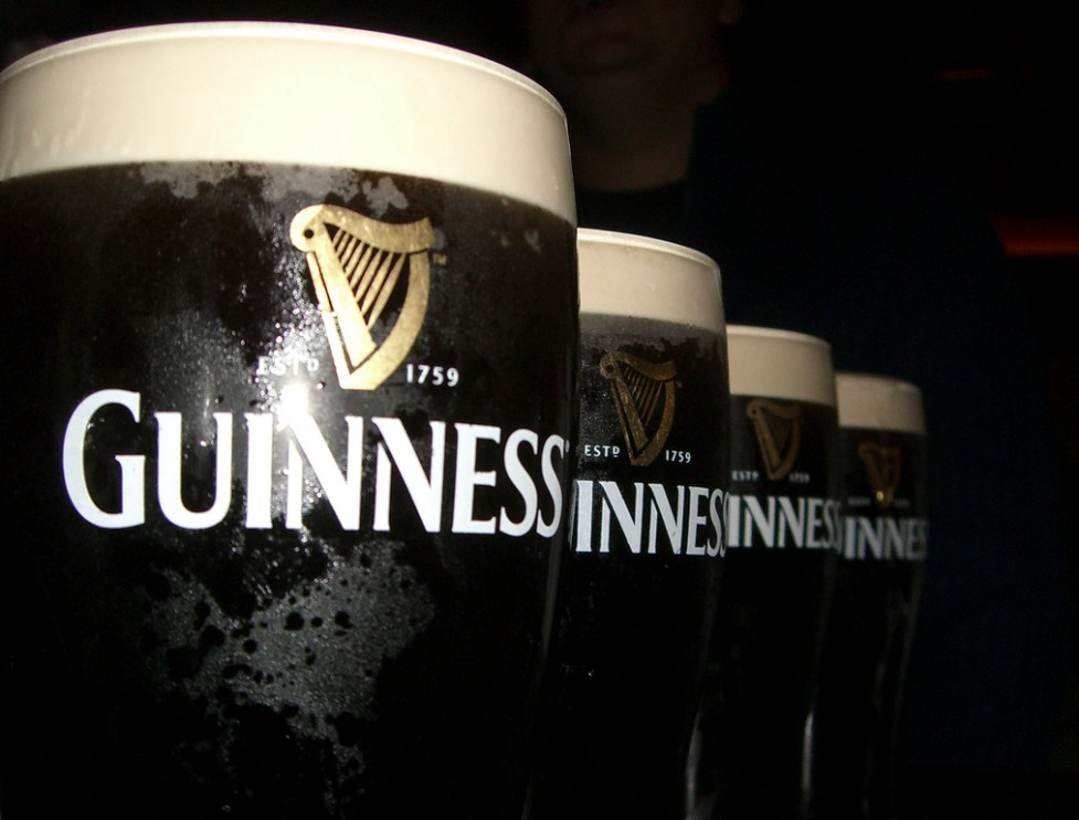 11 Things You Probably Didn't Know About Guinness - Food