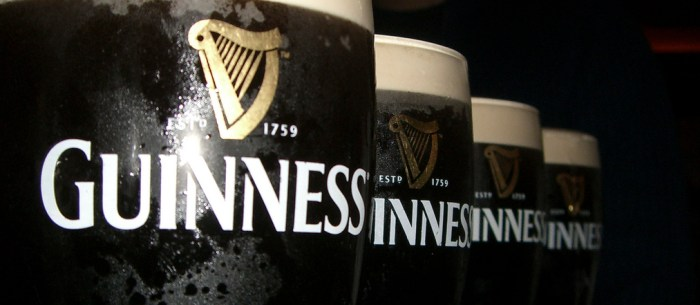 11 Things You Probably Didn't Know About Guinness