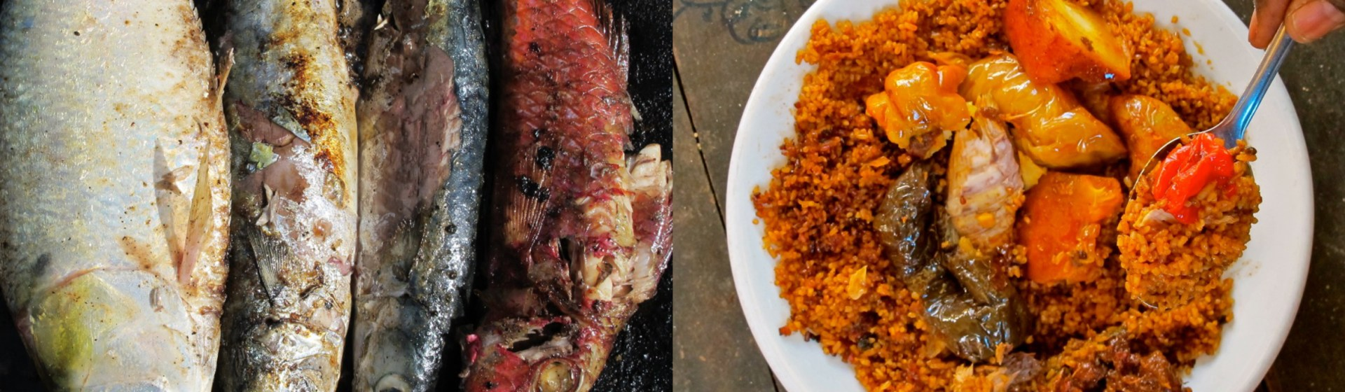 7 Places To Eat And Drink Incredibly Well In Dakar, Senegal - Food