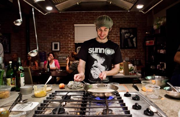 The World's 11 Best Super Secret Supper Clubs - Food Republic