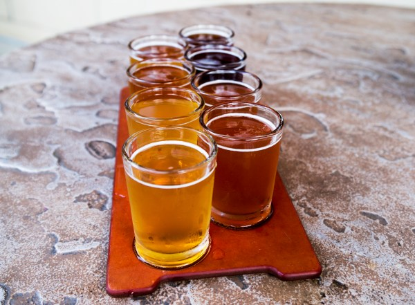 NASA Is Working To Make Your Craft Brews Better - Food ...