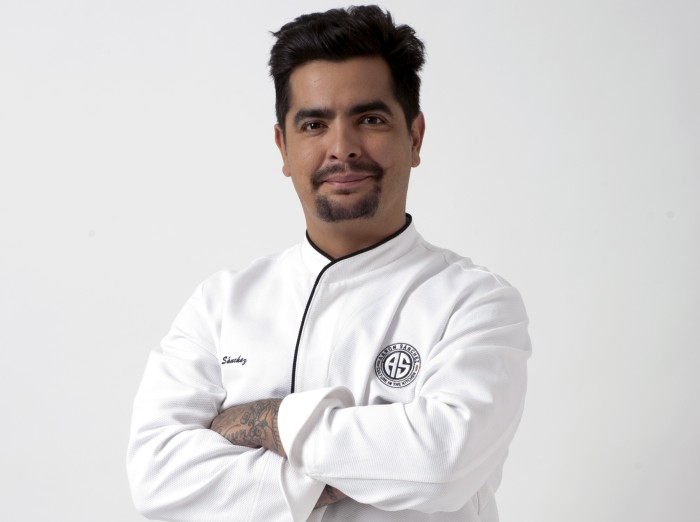 Grilling God: Aarón Sánchez Loves Skirt Steak, Jamming Out To The Alabama Shakes