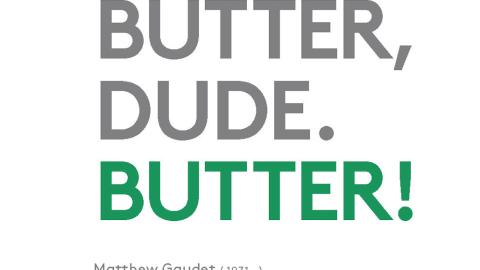 The Best Chef Quotes Ever? A New Book Compiles The Crème De La Crème.