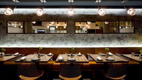 Fall Preview 2014: Upcoming Trends In Restaurant Design