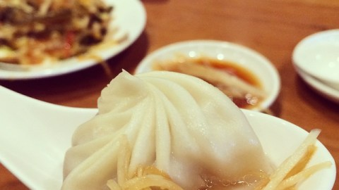 Taiwan's Most Famous Soup Dumplings Are Exceedingly Hard To Make