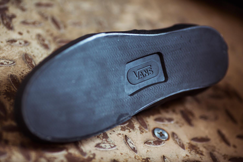 vans kitchen shoes release date