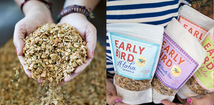 Granola Haulin' Oats Sued By Who You'd Think - Food Republic