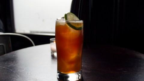 agri-cola cocktail