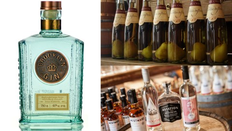 35 Independent Craft Distillers That Need To Be On Your Radar