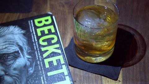 Berlin-Beckett