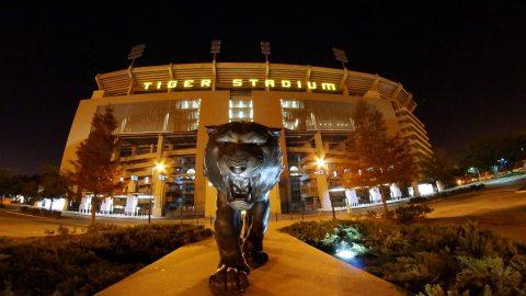 LSU Tiger Flickr getmahesh