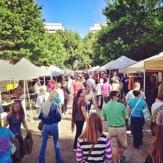 Market Square Market Facebook