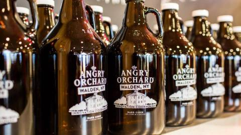 12 Things You Didn't Know About Hard Cider - Food Republic