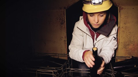 Karoline Walch Inside Mine