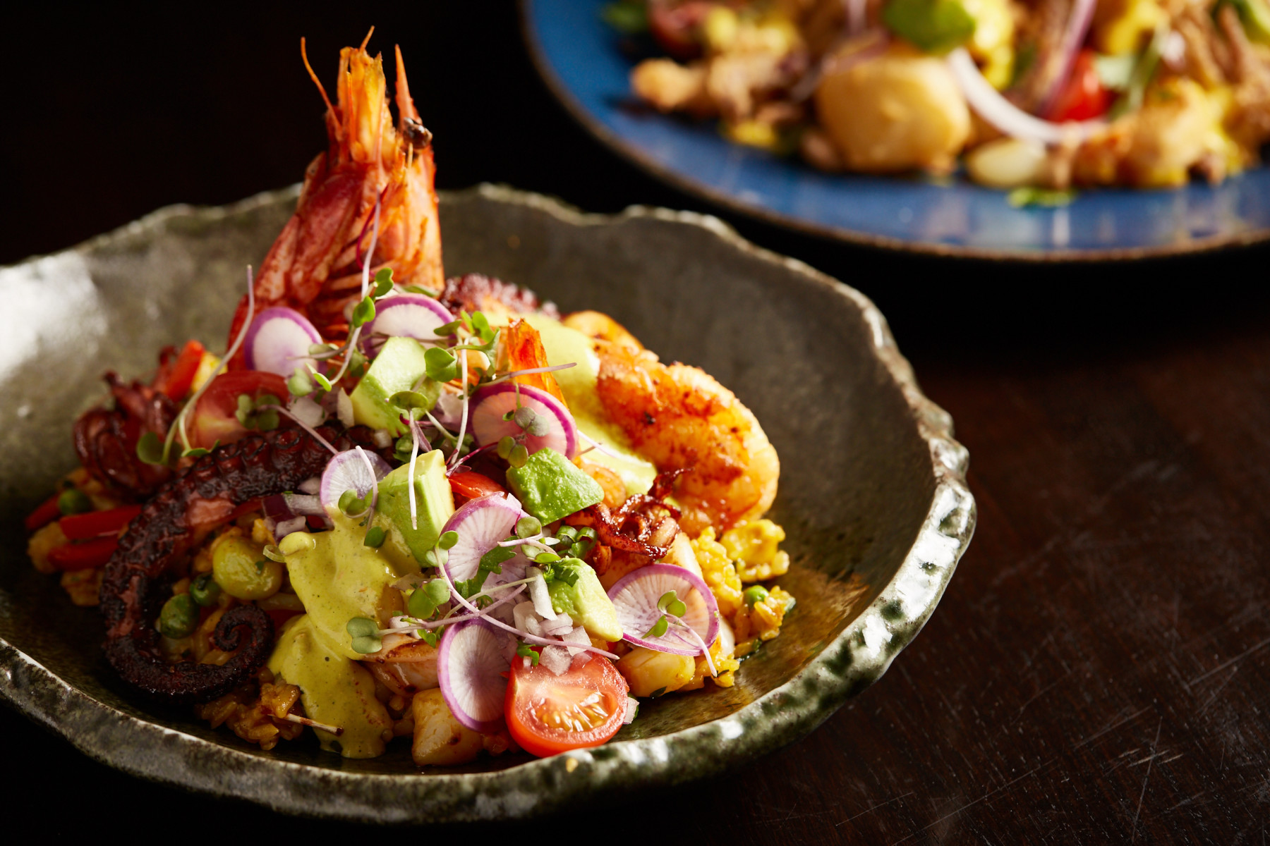 Check Out This Peruvian Seafood Primer From Tanta S Jesus