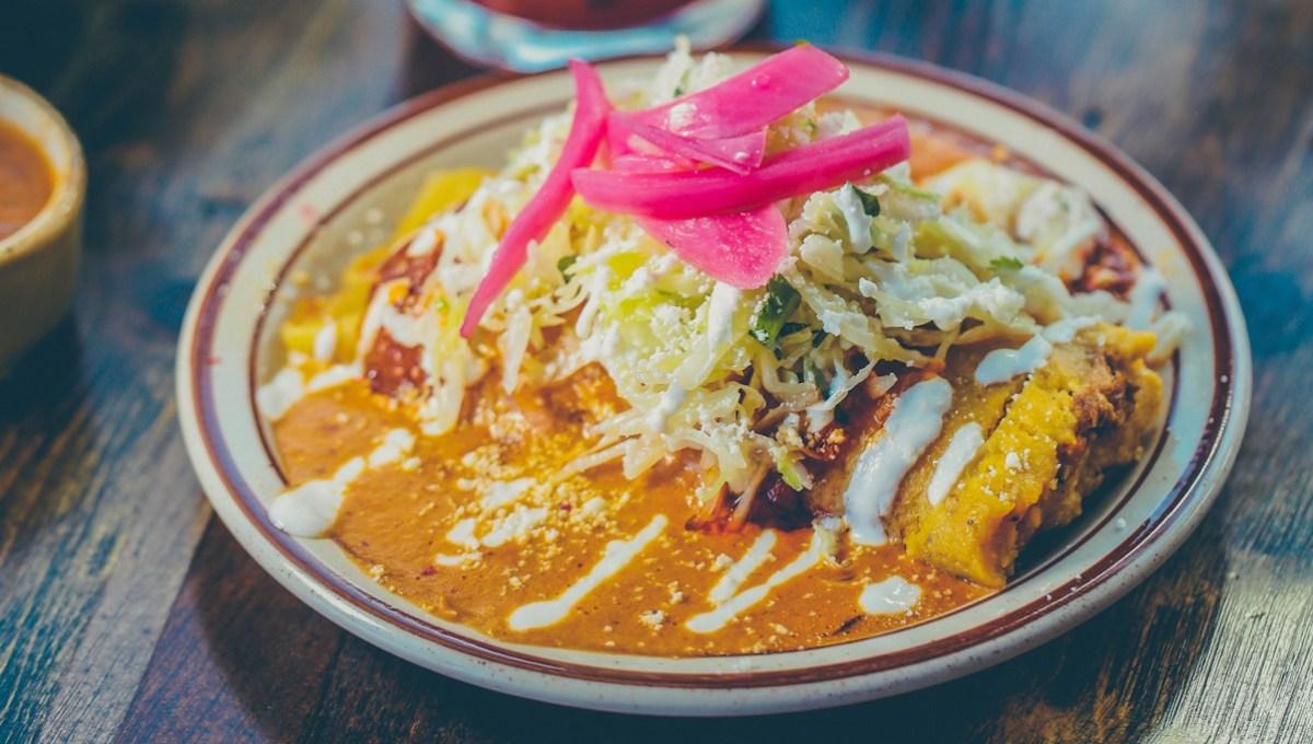 Best Mexican Food Denver Tech Center