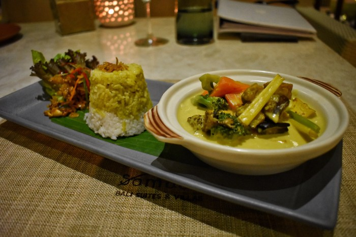 Where To Eat In The Vegetarian Paradise That Is Bali