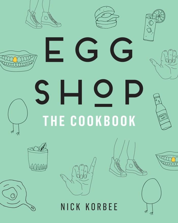 EggShopCookbook