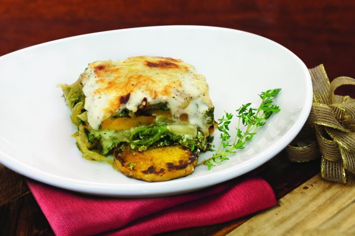 2016_ButternutSquash_Kale_CaramelizedOnion_Lasagna_Recipe_Hero