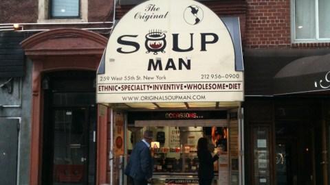 soup nazi