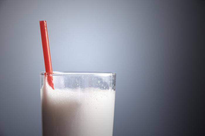 nutrient drinks