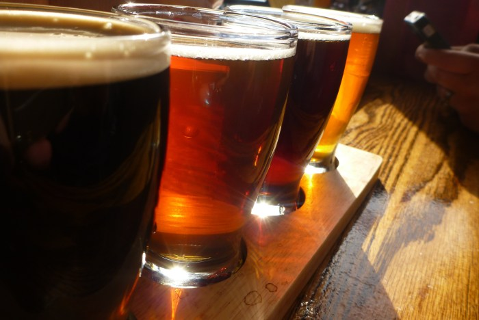 brewing companies
