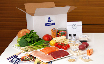 Research shows food safety gaps in home-delivery meal kits