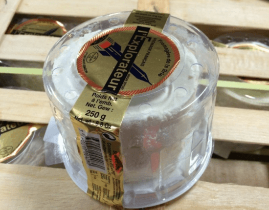fromagere de la brie listeria france cheese