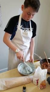 baking classes for kids in Kildare