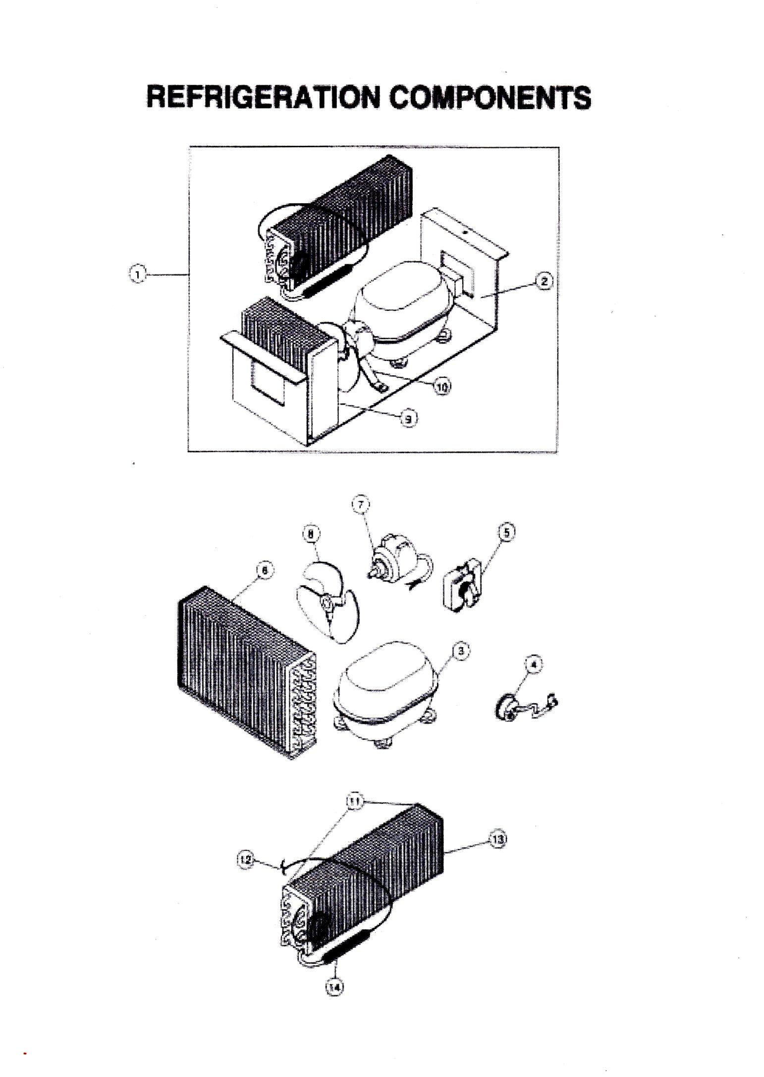 Wiring Diagram 31 Beverage Air Bm23 Parts Diagram