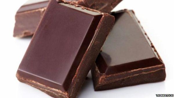 Coklat Bisa Mengurangi Risiko Stroke via bbc.com