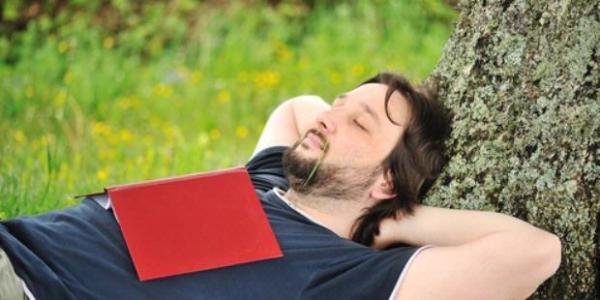 Hemat energi dengan tidur siang