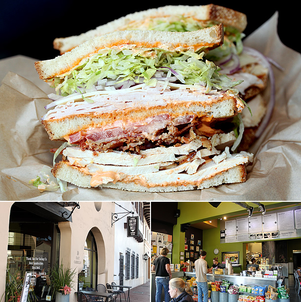Image result for south coast deli santa barbara