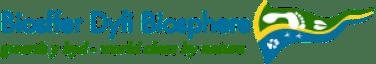 Dyfi Biosphere logo