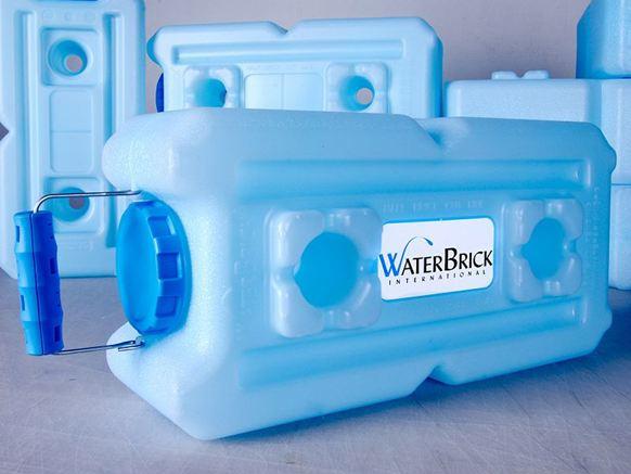 WaterBrick Giveaway