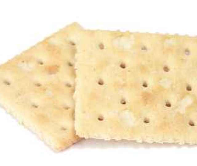 Saltine Cracker Saltine Soda Cracker Notes These Salty Crackers Are Very Crisp And Theyre Great For Snacking Theyre Often Made Into Tiny Sandwiches