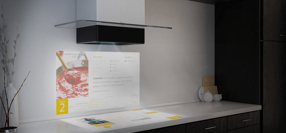9 Smart Kitchen Innovations From CES 2015 Food Tech Connect