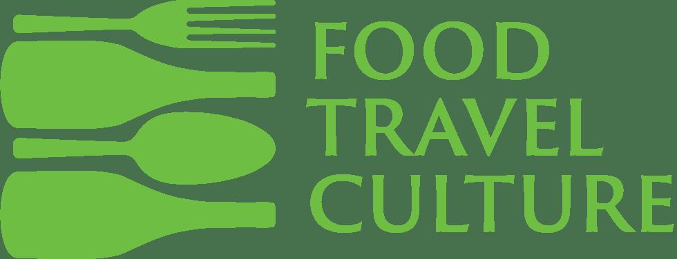 Logo FoodTravelCulture