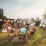 Een volledig foodtruckfestival in je eigen tuin – Dit is hoe Streetfood Festival het doet